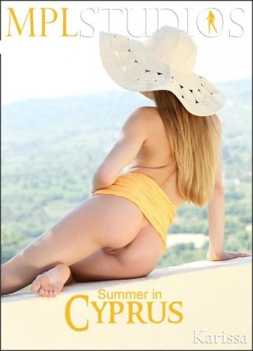 Summer In Cyprus