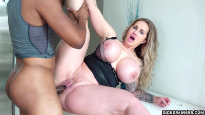 Description Busty Boss Ryan Conner Demands BBC Up Her Ass