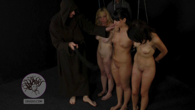 Jasmins Punishment – Getting Rid of Sins Pt.1