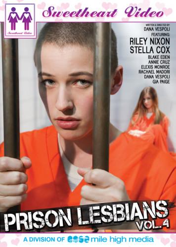 Prison Lesbians Part 4
