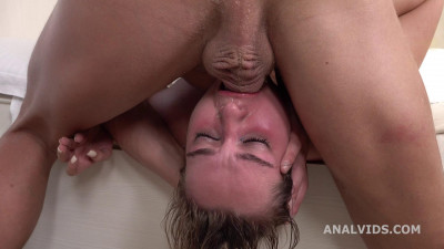 Eva Stone Extreme Raw Welcome To Porn With Balls Deep Anal – Full HD 1080p