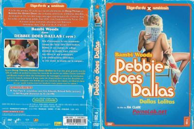 Description Debbie Does Dallas