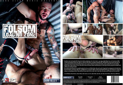 Raw Fuck Club – Folsom Loading Zone (2015)