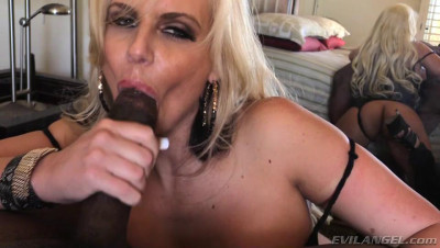 Lexington Steele Phoenix Marie