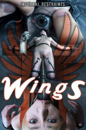Infernal Restraints — Wings feat. Sailor Luna (2017-06-21) 720p