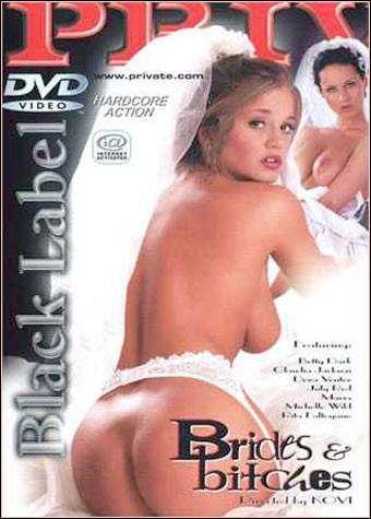 Private Black Label 20: Brides And Bitches