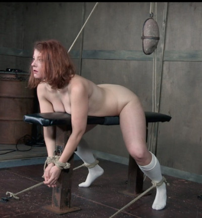 Bondage Bitch Gets What She Wants