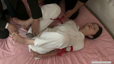 Asami Torture