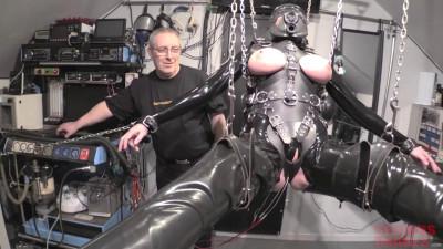 Rachel Greyhound – Kinky desires