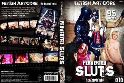 Description Perverted Sluts