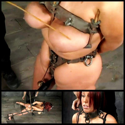 Gibbet (L.Rayne) InfernalRestraints
