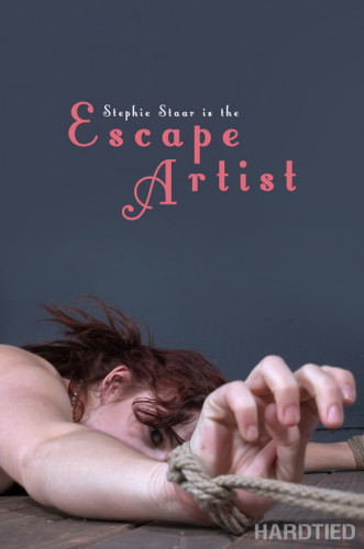 Escape Artist , Stephie Staar