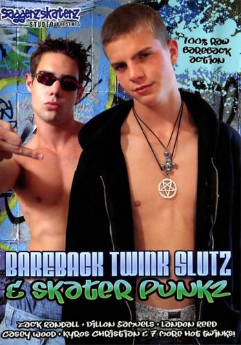 Bareback Twink Slutz and Skater Punkz