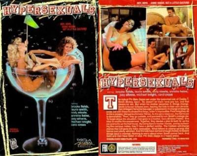 Description Hypersexuals