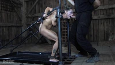 Humiliation Slut Kali Kane Punished Hard