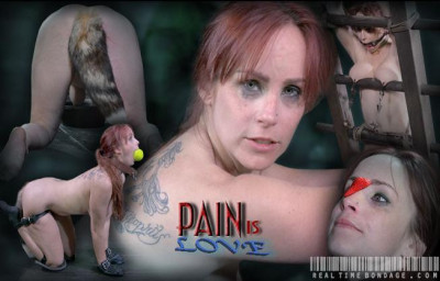 Bella Rossi - Pain is Love, part 4