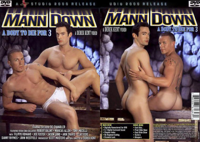 A Body To Die For vol.3. Mann Down