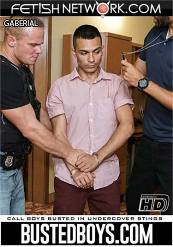 Busted Boys - Plaything Gets Punished (Gaberial)