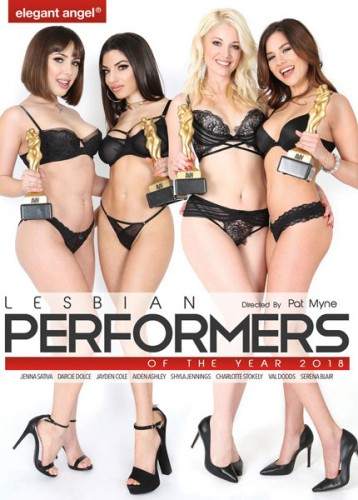 Description Lesbian Performers of The Year 2018