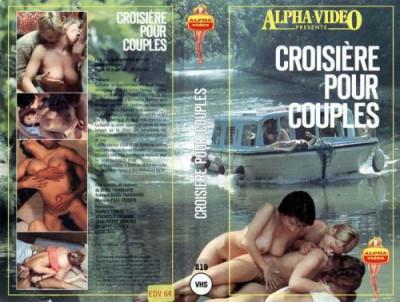 Description Croisiere Pour Couples (1980) - Elodie, Lucie Doll, Brigitte Verbecq