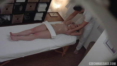 Czech Massage — Vol. 299