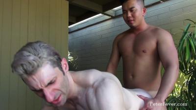 PeterFever – Sir Jet and Alex Chu