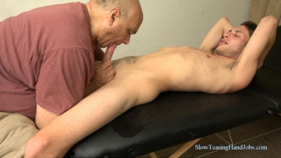 Nathan's Oral Edging