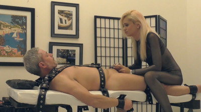Mistress Helix Vs Chastity