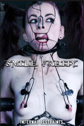 Description Smile Pretty