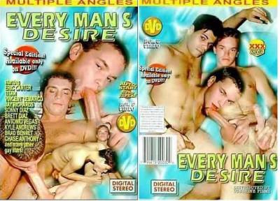 Sunshine — Every Man's Desire