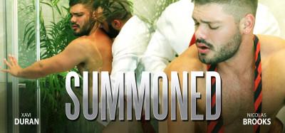 Summoned (Xavi Duran, Nicolas Brooks) - FullHD 1080p