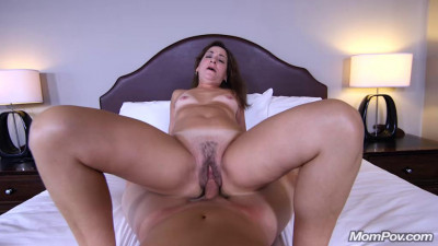 Description Milf gets fisted in both holes