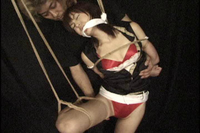 Japanese Bondage Video Collection 4