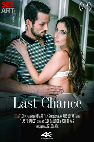 Clea Gaultier – Last Chance (2016)