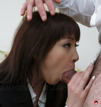 Seira Ichijo is fucked hard for the troubles at job FullHD 1080p