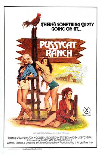 Pussycat Ranch (1978)