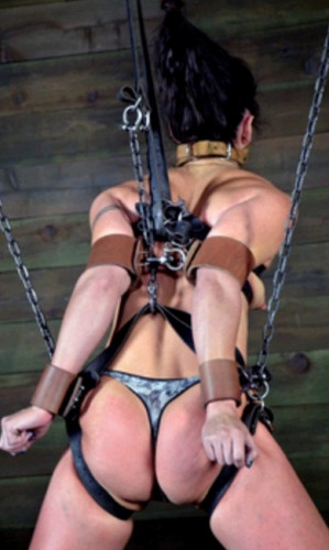 Riding The Rope - Wenona