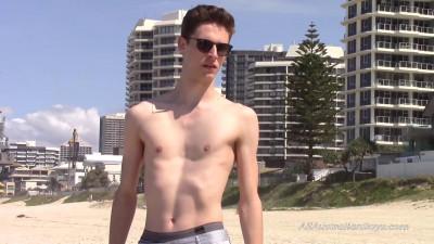 Charlie — AllAustralianBoys