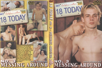 18 Today vol.3 Messing Around