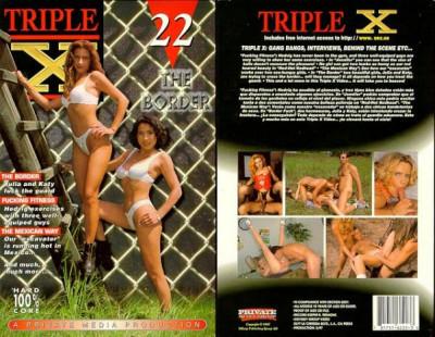 Description Triple X part 22