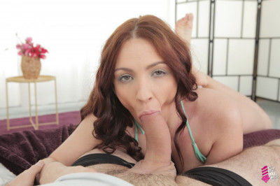 Pamela Sanchez wants to try cock in ass!