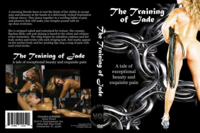 The Training Of Jade