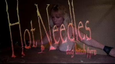 fyre hot needles movie