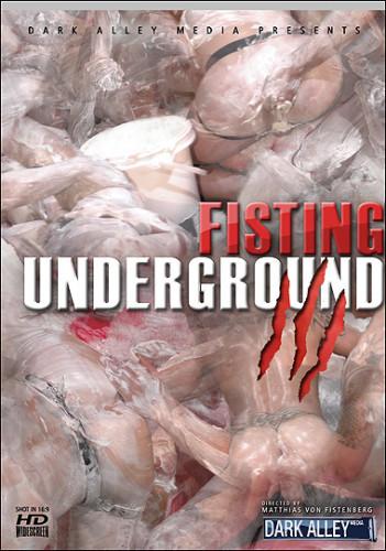 Description Fisting Underground vol.3