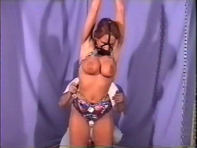 Devonshire Productions Bondage Video 149