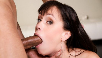 Alana Cruise - Feed My Throat FullHD 1080p