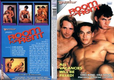 Bareback Room For Rent (1985) — Cole Taylor, Chris Burn, Rydar Hanson