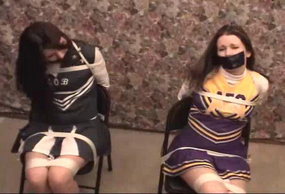 However, In This Clip, She Fails To Escape From A Tight Bondage