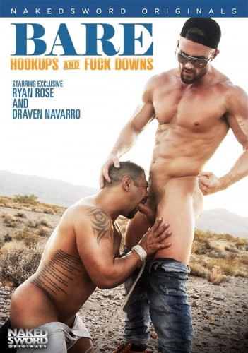 NSabre - Hookups And Fuck Downs - Ryan Rose And Draven Navarro