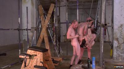 Two Twinks Newbies Barebacked, Part 3 - Sebastian Kane, Sean Taylor, Avery Monroe, A